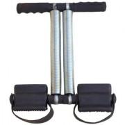 Double Spring Tummy Trimmer-Waist Trimmer-Abs Exerciser-Body Toner-Fat Buster- Multipurpose Fitness Equipment for all