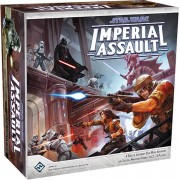 Asmodee Star Wars Imperial Assault Game