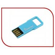 USB Flash Drive 32Gb - SmartBuy Biz Blue SB32GBBIZ-Bl