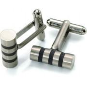 Boccia Titanium Titanové manžetové knoflíčky 0605-03