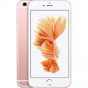 Apple iPhone 6S Plus 128 Gb Oro Rosa Libre