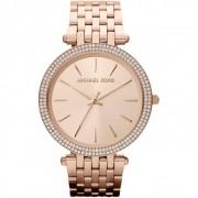 Michael Kors Ladies' Darci Watch MK3192 Rose Gold