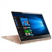 "Лаптоп Lenovo Yoga 920-13IKB 13.9"" FHD IPS Touch, i5-8250U, Copper"