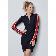 Track Suit Dress Loungewear - Blue