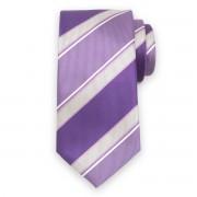 Classic striped tie 9666