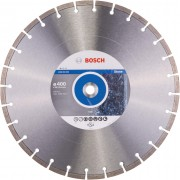 Bosch dijamantska rezna ploča Standard for Stone 400 x 20/25,40 x 3,2 x 10 mm - 2608602604