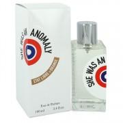 Etat Libre d'Orange She Was An Anomaly Perfume Eau De Parfum Spray (Unisex) 3.4 oz / 100.55 mL Men's Fragrances 551391