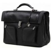 "Carry Case, Samsonite S-Teem-Briefcase 3 Gussets, 16.4"", Black (34U.09.003)"