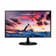 Samsung monitor LS24F350FHUXEN 23.5\ PLS, HDMID-Sub, FreeSync