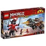 Lego Ninjago - Coles Powerbohrer