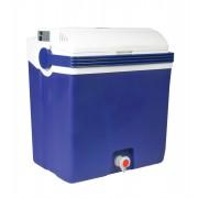 Lada frigorifica auto Automax DC 12V 220V-240V 24 Litri , dimensiune ext. 47x40x30cm Kft Auto