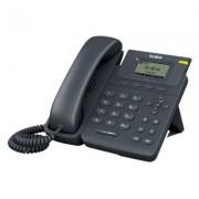 Yealink Telefon VoIP T19P - 1 konto SIP Dostawa GRATIS. Nawet 400zł za opinię produktu!