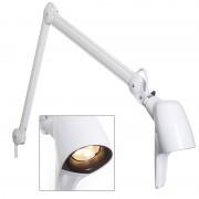 Lustre de reconhecimento CareLite LED 8W (diferentes ancoragens disponíveis)