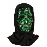 Vegaoo.es Máscara de bruja Halloween
