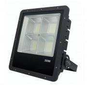 Platinum FTLIGHT WORK PLATINUM 200W LED strålkastare, 24000lm, 4500K, 409x372x104mm