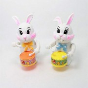 AST Works Hammer for Children Kid Musical Gift Cute Drum Rabbit Drumming Toys Toys