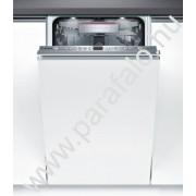 BOSCH SPV66TX01E Teljesen beépíthetõ mosogatógép
