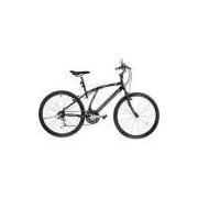 Bicicleta Houston Atlantis Mad Aro 26 21 Marchas Preta