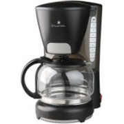 Russell Hobbs RCM120B 10 cups Coffee Maker(Black)