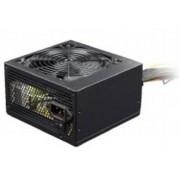 Gembird CCC-PSU7X-12-B 600W ATX Zwart power supply unit