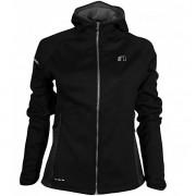 Newline Base Warm Up Jacket Ladies - Female - Zwart - Grootte: Medium
