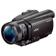 Sony Видеокамера Sony FDR-AX700