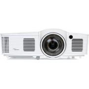 Videoproiector Optoma GT1070X FullHD 2600 lumeni Alb