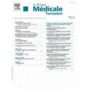 La Presse Médicale Formation - Abonnement 12 mois