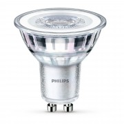 Philips reflectorlamp LED GU10 50 watt dimbaar 3-pack