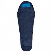 Stoic - PaloSt. +5° - Sac de couchage en duvet taille L, bleu