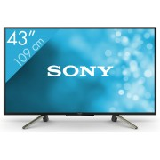Sony KDL-43WF665 - Full HD tv
