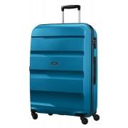 American Tourister Trolley Grande Rigido 4 Ruote 75cm - Bon Air Blue