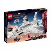Avionul Stark si atacul dronelor 76130