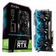 VC, EVGA RTX2070 FTW3 ULTRA GAMING, 8GB GDDR6, 256bit, PCI-E 3.0 (08G-P4-2277-KR)
