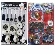 OH BABY Advance Pieces kichenware for kids SE-ET-128