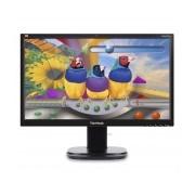 Monitor ViewSonic VG2437Smc LED 23.6'', FullHD, Bocinas Integradas (2 x 2W), Negro