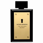 Antonio Banderas The Golden Secret Eau de Toilette pentru bărbați 10 ml Eșantion