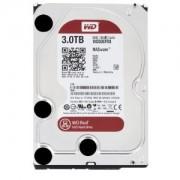 3TB Western Digital WD30EFRX SATA3 merevlemez
