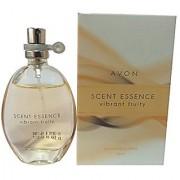 Avon Scent Essence Vibrant Fruity Perfume 30ml