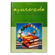 Textbook Ayurveda III