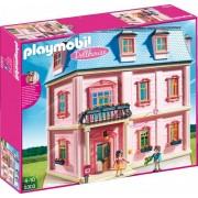 Playmobil Romantyczny domek dla lalek 5303