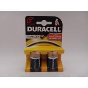 Duracell LR14 C baterie alcalina 1,5V MN1400 BLISTER 2