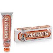 Marvis Ginger Mint Toothpaste (85ml)