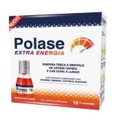 Pfizer Italia Div.Consum.Healt Polase Extra Energia 16 Flaconcini
