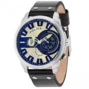 Мъжки часовник Police - LEICESTER, PL.15217JS/04