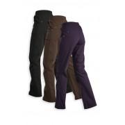 LITEX Kalhoty dámské dlouhé do pasu 99513401 béžová S