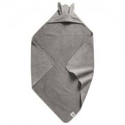 Elodie Details Bad Cape Marble Grey One Size