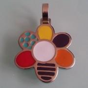 .Медальон Danieli от медицинска стомана (DSP9509)