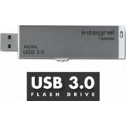 USB Flash Drive Integral Xcel 128GB USB 3.0