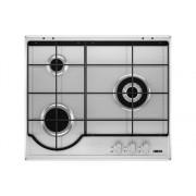 Zanussi Placa de Gas ZANUSSI ZGG65334XA (Gas Natural - 60 cm - Inox)